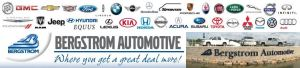 Bergstrom Automotive Group